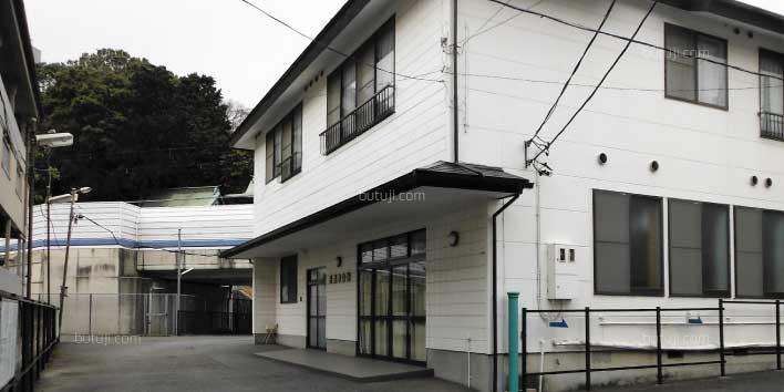 長福寺会館